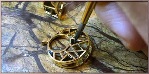 Enamel Designer Jewelry. Fashion? Dream?