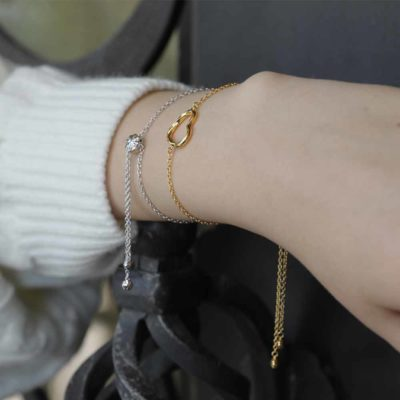 Bracelets from ARY D;PO Designer Jewelry