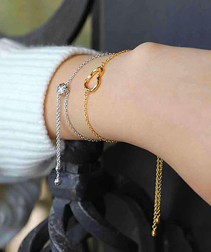 Bracelets of ARY D'PO Designer Jewelry