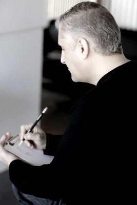 Designer, Artist, President, Co-founder of ARY D'PO Designer Jewelry