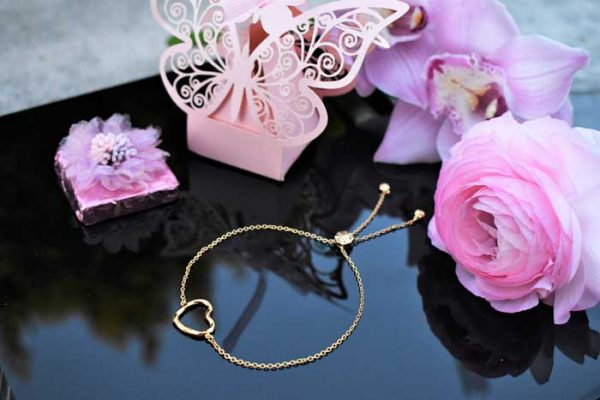 Just Because I Love You gift idea from ARY DPO Designer Jewelry