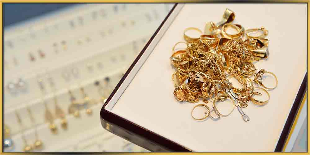 How To Care For And Store Your Precious Jewelry Collection