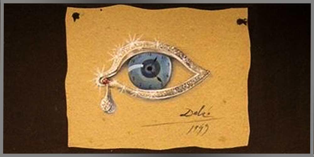 Jewelry & Art: The Stunning Jewelry of Artists Around The World