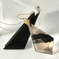 Enchanting Obsidian Collection