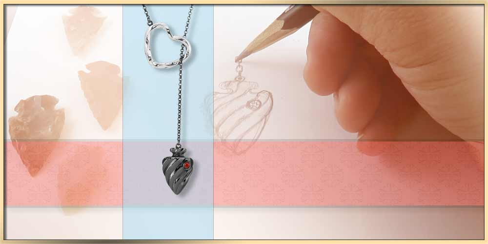 Why To Buy Artistic Inspired Jewelry - And What To Look For
