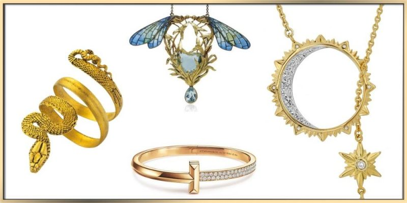 History of Jewelry and Fashion
